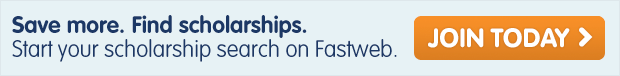 Save more. Find Scholarships. Start your scholarship search on Fastweb. Join Today!