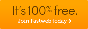 Join Fastweb for FREE