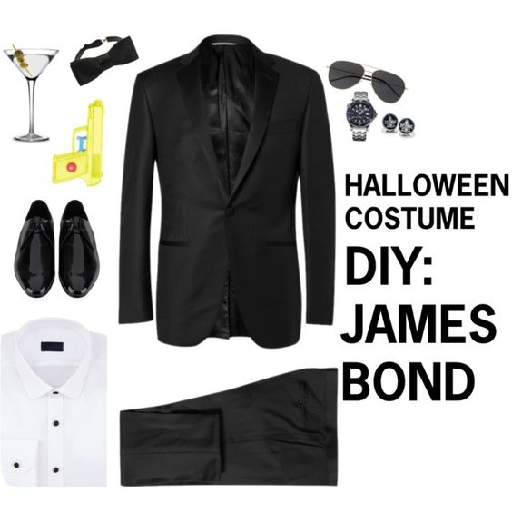 20 DIY Halloween Costumes | Fastweb