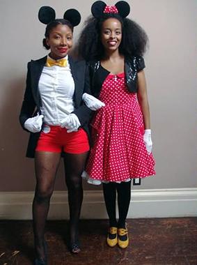 30 Creative Group Halloween Costumes Fastweb