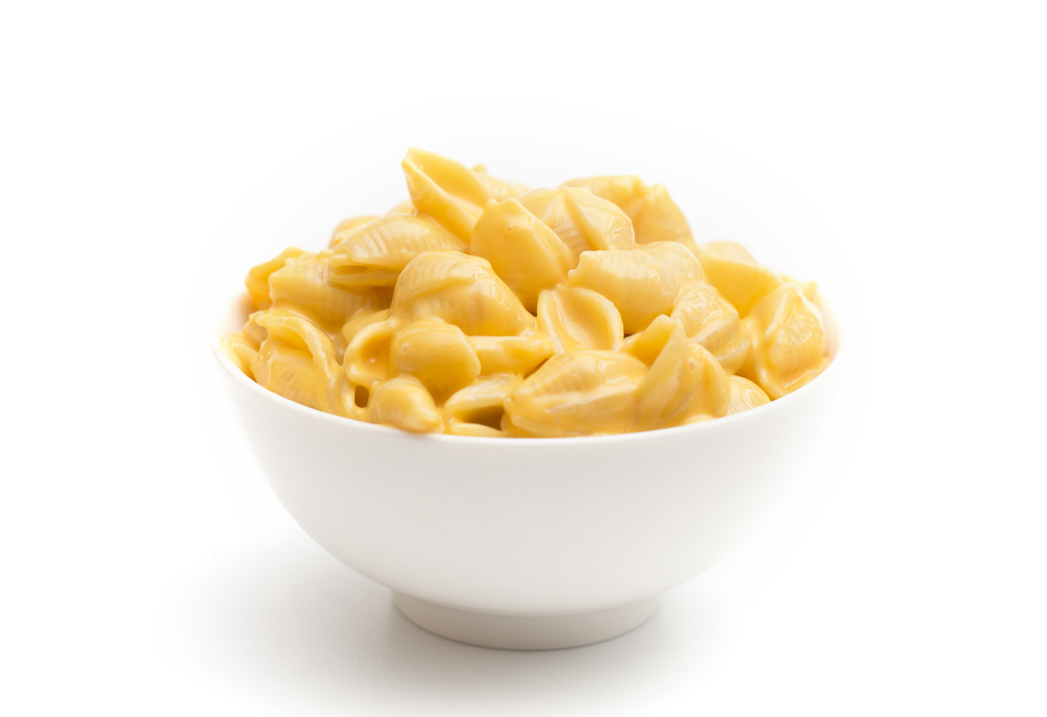 mac and cheese from microwave