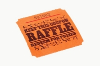 Organize an Auction or Raffle-- and Make Some Extra Cash