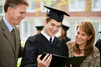 Congratulations, Your Student is a College Graduate. What's Next?