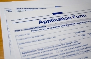 Graduate School Application Timeline