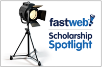 Scholarship Spotlight: NSF Graduate Research Fellowship