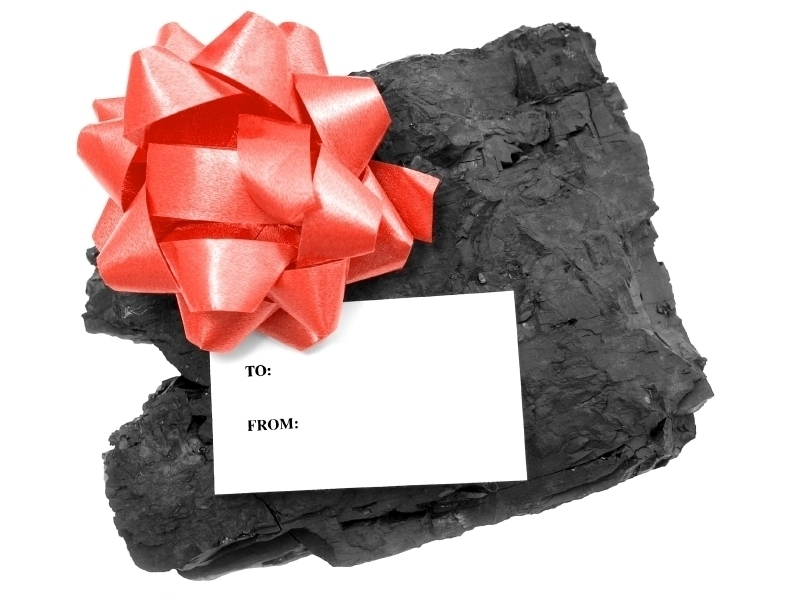 Students Add Up Their Worst Gifts Received | Fastweb