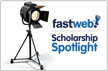 Scholarship Spotlight: Eco-Hero Award