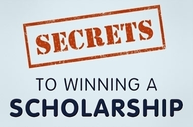 How to Write a Winning Scholarship Essay - SuperCollege