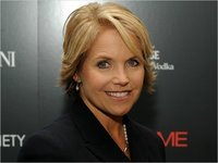 Katie Couric Provides Scholarships with New Book