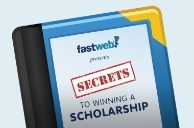 FastWeb Scholarship - What are the odds?