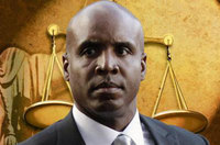 Bad Boy Athletes Help Students Pay for School: Barry Bonds