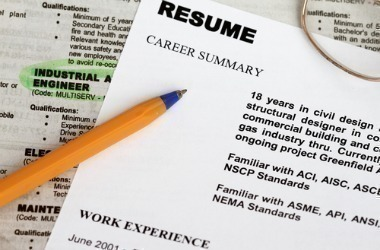 Race, Sex and Religion on Your Resume