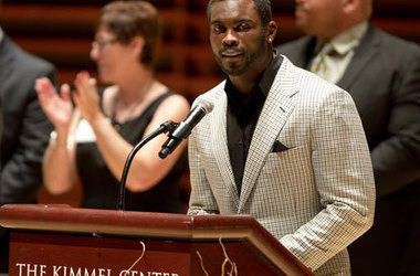 Bad Boy Athletes Help Students Pay for School: Michael Vick