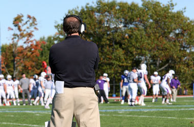 "15 College Coach ""Turn Offs"" to Avoid"