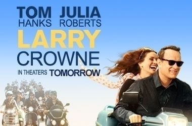 How to Find Your Calling: Lessons from Larry Crowne