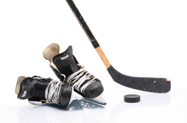 Give Your Gear -- Sports Equipment Drive