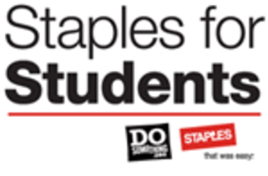 DoSomething's School Supply Drive Scholarship