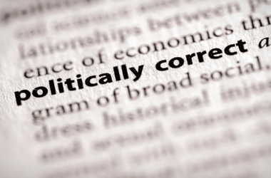 Has Political Correctness Gone Overboard?