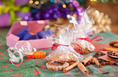 Inexpensive Holiday Gift Ideas
