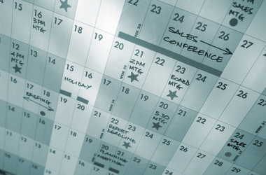 A Fresh Start: Planners and Calendars for the New Year