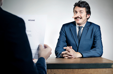 Avoidable Interview Mistakes