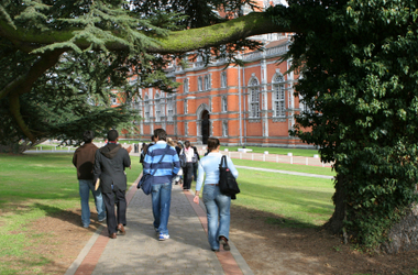 Campus Tour Do's and Don'ts