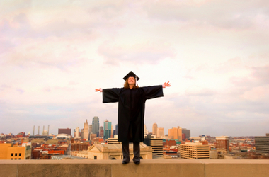 Top 10 Cities for New College Grads, 2013