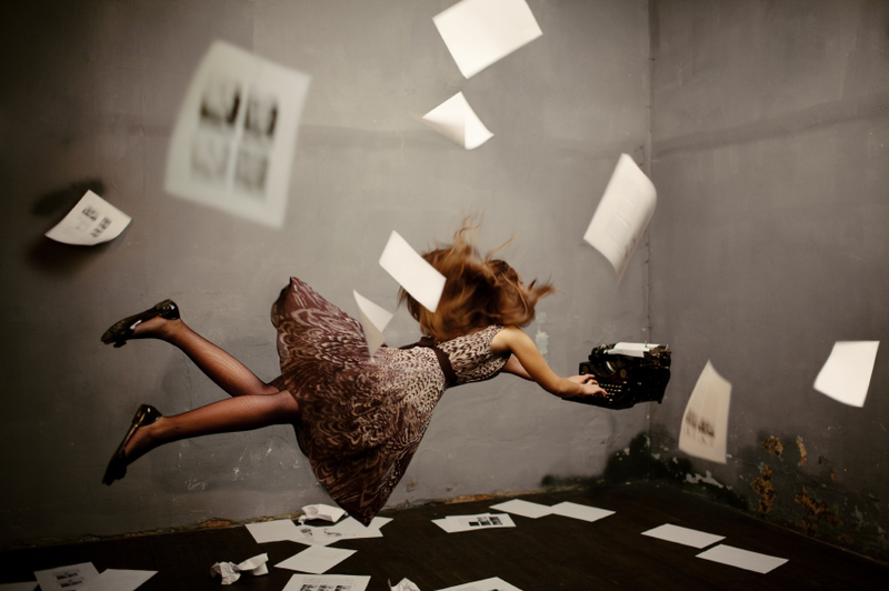 Dark Surreal Photo Manipulation | Character/Writing Inspiration ...