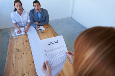 Improve Your Resume Before Getting the Job