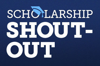 Scholarship Shout-Out: $10,000 Anti-Texting and Driving Scholarship