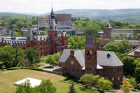 Top 10 College Towns