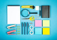 How to Stay Organized All Semester Long