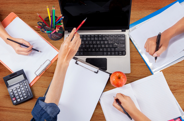 Tips to Work Effectively in Group Projects