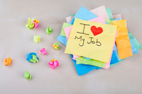 Gain More Job Satisfaction