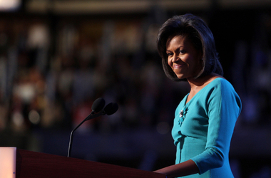 First Lady Michelle Obama's FAFSA Completion Challenge