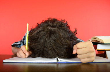 5 Ways You Can Avoid Senioritis