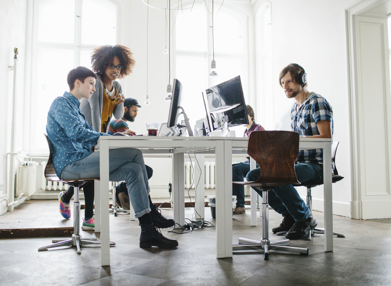 the millennial workforce by the numbers