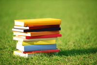 Summer Reading Tips for High School Students