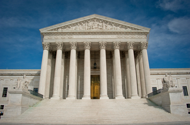 U.S. Supreme Court to Tackle Race on College Applications