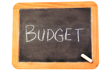 Creating a Student Budget for College