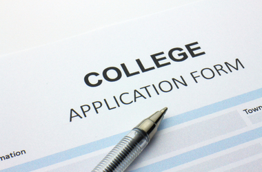 4 Tips for Successfully Completing the Common Application