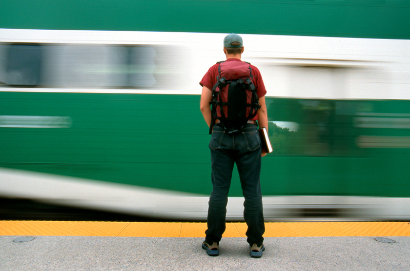5 Tips for Commuter Students - Fastweb