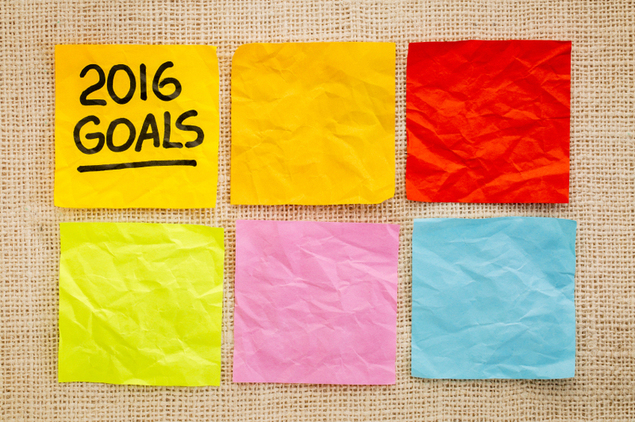 7 Tips for New Year's Resolution Success