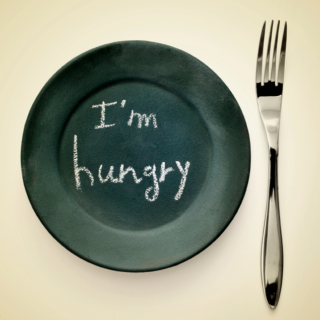 """Food Insecurity"" is the New Hunger & it's Prevalent on U.S. College Campuses"