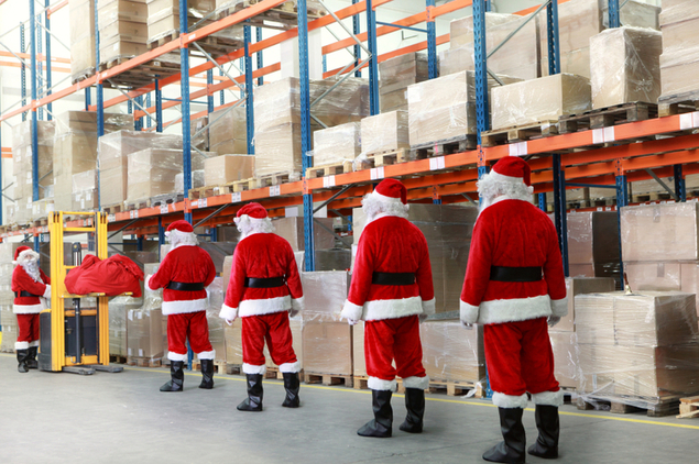Need a Seasonal Job? 755,000 Holiday Jobs Available Now!