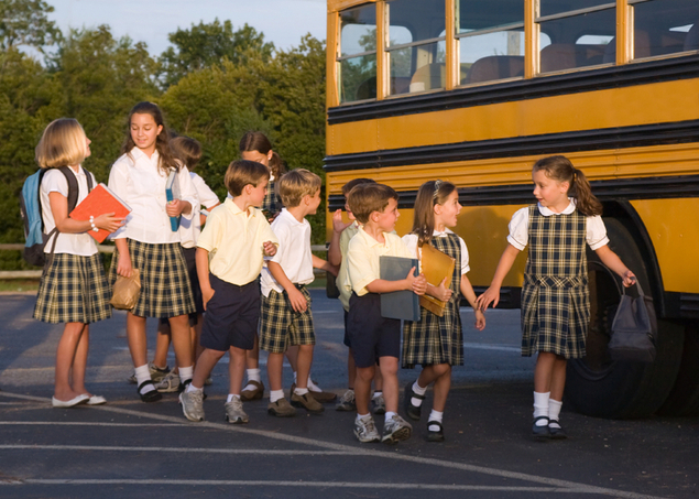 Private School Scholarships for K-12