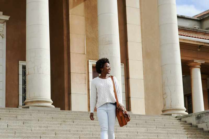 black colleges and universities essay Black graduates of historically black colleges and universities are significantly more likely to have felt supported while in college and to be thriving afterwards.
