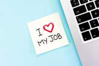 Choose Staffing as a Career & Love What You Do