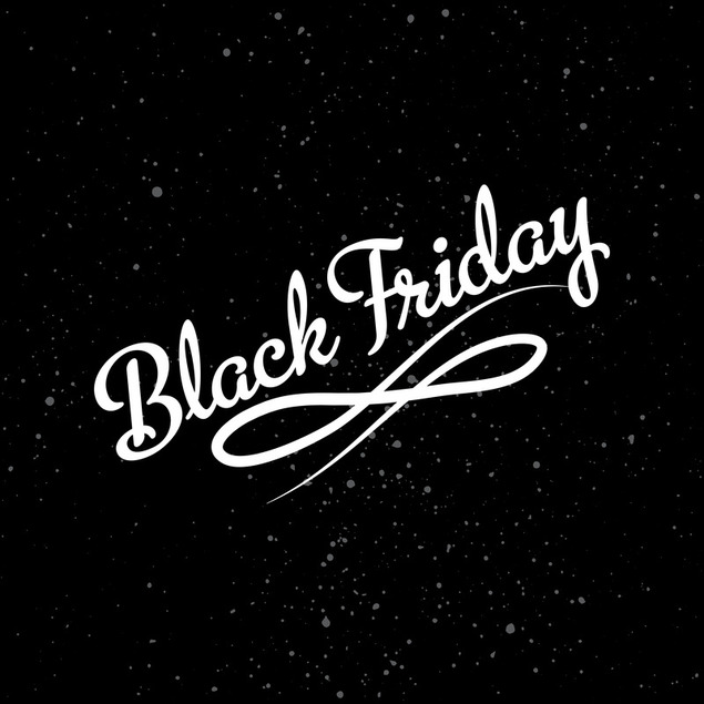 Black Friday Scholarships & Internships