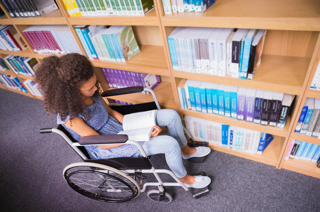 Financial Aid for Students with Disabilities